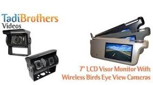 buy and save on aftermarket wireless rv backup camera kit Tadibrothers Wiring Diagram Tadibrothers Wiring Diagram #45 tadibrothers backup camera wiring diagram