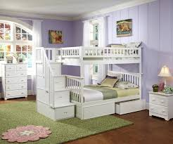 amazing full size bunk beds kids with with queen bed desk easy ashley furn underh combo