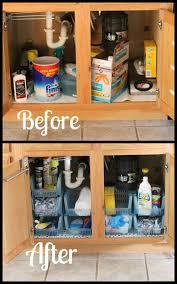 brilliant kitchen sink storage ideas best 25 organize under sink ideas on