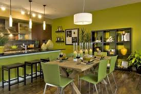green paint colors for kitchen walls. determine the best paint colors for dining rooms » green color with cream kitchen wall walls r