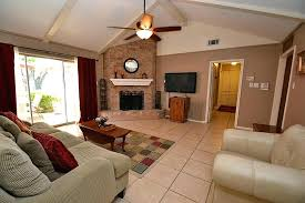 ceiling fans with lights for cathedral ceilings in living room vaulted
