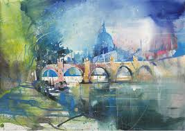 paintings of rome art in europe travel art