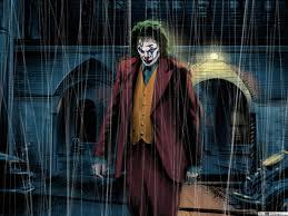 Supervillain Joker Hd Wallpaper Download