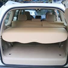 <b>Lsrtw2017 car trunk</b> curtain cover for toyota land cruiser prado j150 ...