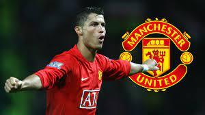Ronaldo handed No. 7 at Manchester United – Newsclay