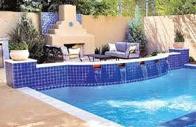 pool patio deck design and size 5