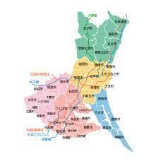茨城 県 県庁 所在地