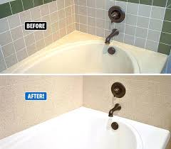how much does it cost to refinish a bathtub r average cost to resurface bathtub