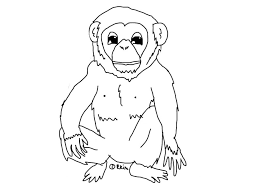 Small Picture chimpanzee vivapixartscom