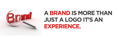 brand image i know i39m doing it which is a little jolt of energy around how important the brand is each time i step to the side