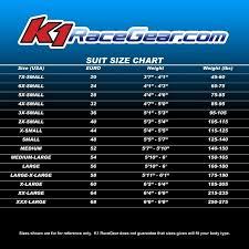 K1 Kart Racing Suit Level 2 Synchro