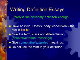 esl report writer site for mba effect of western culture on essay dictionary definition essay defined