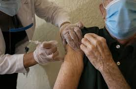 Providing insurance is completely optional and the state does not charge. For Many Seniors Whether They Get A Covid 19 Vaccine May Depend On Their Families Healthiest Communities Health News Us News