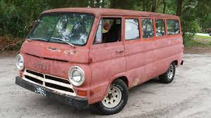 Dodge A100 Van For Sale - Cargo, Panel, Sportsman Wagon | US & CAN