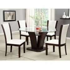 Dining Room Sets With Round Tables Foter