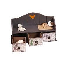 desk top organizer cosmetic storage drawer wooden box compartment brain teaser secret wood drawer desktop organizer jewelry box for diy cardboard desktop