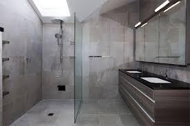 bathroom tile ideas nz. Fine Ideas TracksGrey400x800GregChichester4 On Bathroom Tile Ideas Nz