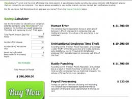 Employee Time Clock Calculator Free Online Time Clock Calculator Employees Pay Periods Hourly Rate