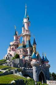48+] Disneyland Paris Wallpaper on ...