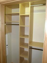 closet wall shelves simple bedroom with gold storage shelving ideas diy closetmaid