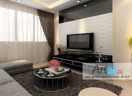 restaurant interior wall design projects