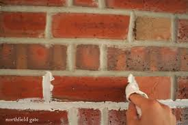 amazing how to clean bricks on fireplace home design new top in how to clean bricks