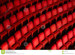red theater chairs. Red Theater Chairs C