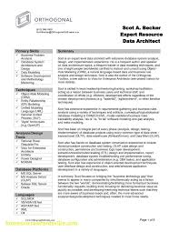 19 Invigorate Sample Resume For A Business Analyst Panorama Fkanpqa