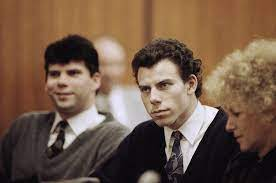 The brothers' first trial in 1993 made history, as it all played out live on television while america watched at home. 30 Years After Menendez Brothers Murders People Com