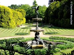 this is a garden on a grand scale with fountains above sculpted by thomas waldo story an anglo american art historian and critic born in rome and