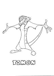 Lion King Coloring Pages Mufasa Printable Nala Simba Sheets Lion ...