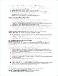Bartender Resume Examples Lovely 16 Unique Bartender Resume Skills