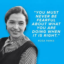 Rosa Parks Quotes Beauteous 48 Rosa Parks Quotes QuotePrism