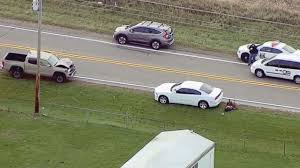 Charges filed against driver who hit, killed three siblings getting ...