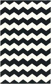 black and white chevron rug black white rug vogue black white chevron rug black and white