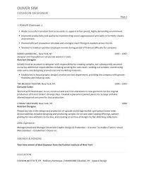 Resume For Internships Template Graphic Design Intern Resume Graphic Design Intern Resume Internship