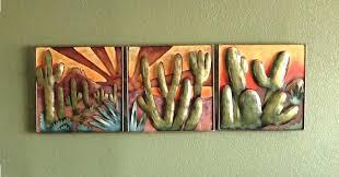 southwest wall decor southwestern arts metal art zoom beautiful regarding ideas outdoor