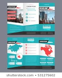 Flyer Template For Pages 1000 Flyers 3 Pages Stock Images Photos Vectors