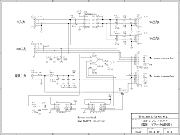 vga to video converter circuit diagram pdf vga wiring diagram schematic online part 6 on vga to video converter circuit diagram pdf