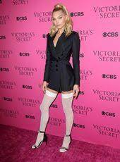 Elsa hosk hit the victoria's secret fashion show runway wearing 275,000 swarovski crystals this link is to an external site that may or may not meet accessibility guidelines. 640 Elsa Hosk Lookbook Ideas Elsa Hosk Fashion Style
