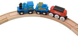 bigjigs brio track trains 1