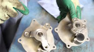 how to install a water pump 1990 2000 dodge grand caravan 3 3l how to install a water pump 1990 2000 dodge grand caravan 3 3l 3 8l v6 wp 732 aw7126