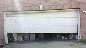 door locks Genie S Overhead Garage Door Lock Security Home Depot T