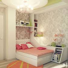 Modern Bedroom For Teenage Girls Fascinating Bedroom Ideas For Young Women Peach Gray Green Scheme