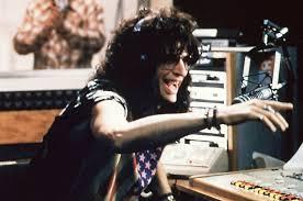 Howard Stern Was King Of The Billboard 200 Rewinding The