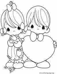 Small Picture Disney Valentine Coloring Pages Trends Book Disney Valentine