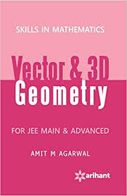 skills in mathematics vectors 3d geometry for jee main advanced book at low s in india skills in mathematics vectors 3d geometry