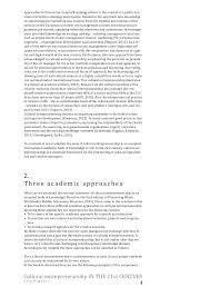 essay voor midden achter   5 approaches