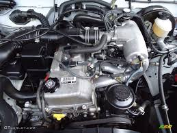 2001 Toyota Tacoma Engine Diagram | Wiring Library