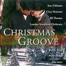 Christmas Groove, Vol. 1